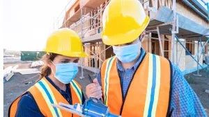 Residential Construction: Net Job Gains Offset Losses from the Pandemic